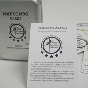 Pole Combo Cards
