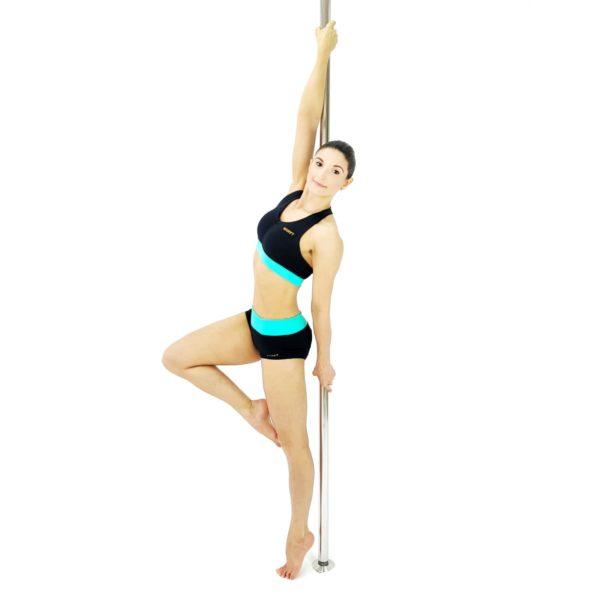 szorty spodenki pole dance