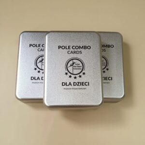 Pole Comco Cards dla dzieci