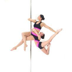 Komplet pole dance